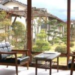 おもてなしの心を感じる湯浅のお宿「割烹旅館 美よし荘」